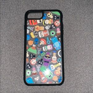 Accessories - Disney iPhone 8plus case
